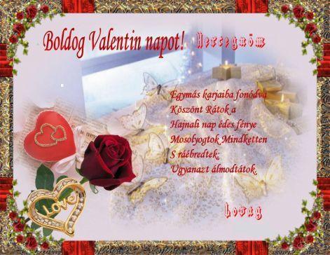 valentin napi idézetek gyerekeknek VALENTIN NAPRA